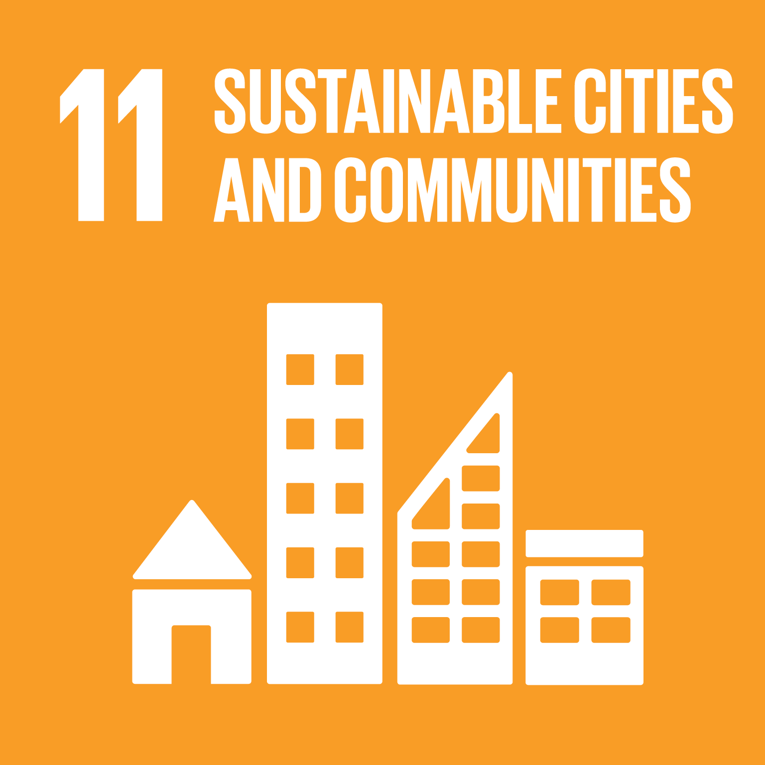 SDG 11 Posters