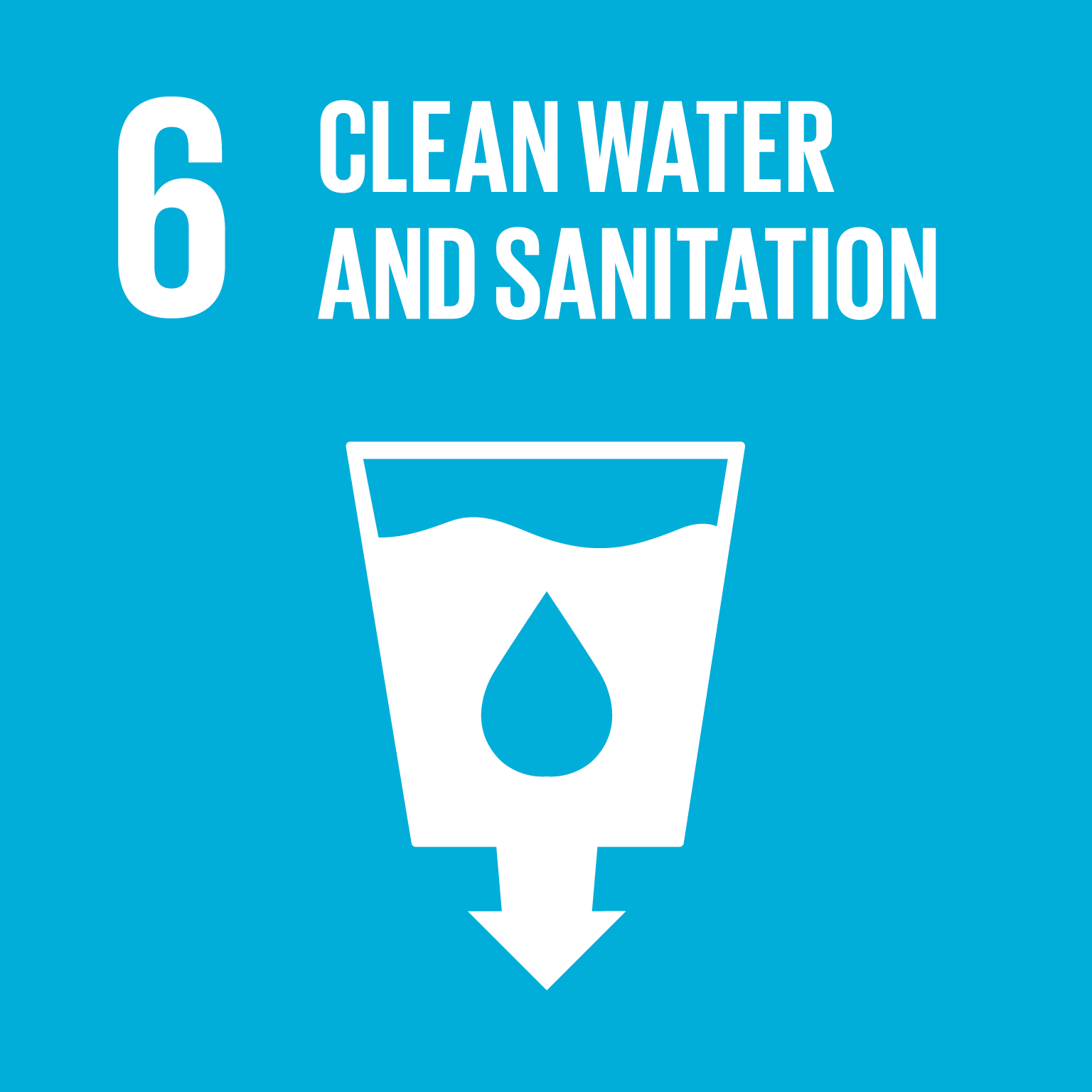 SDG 6 Posters