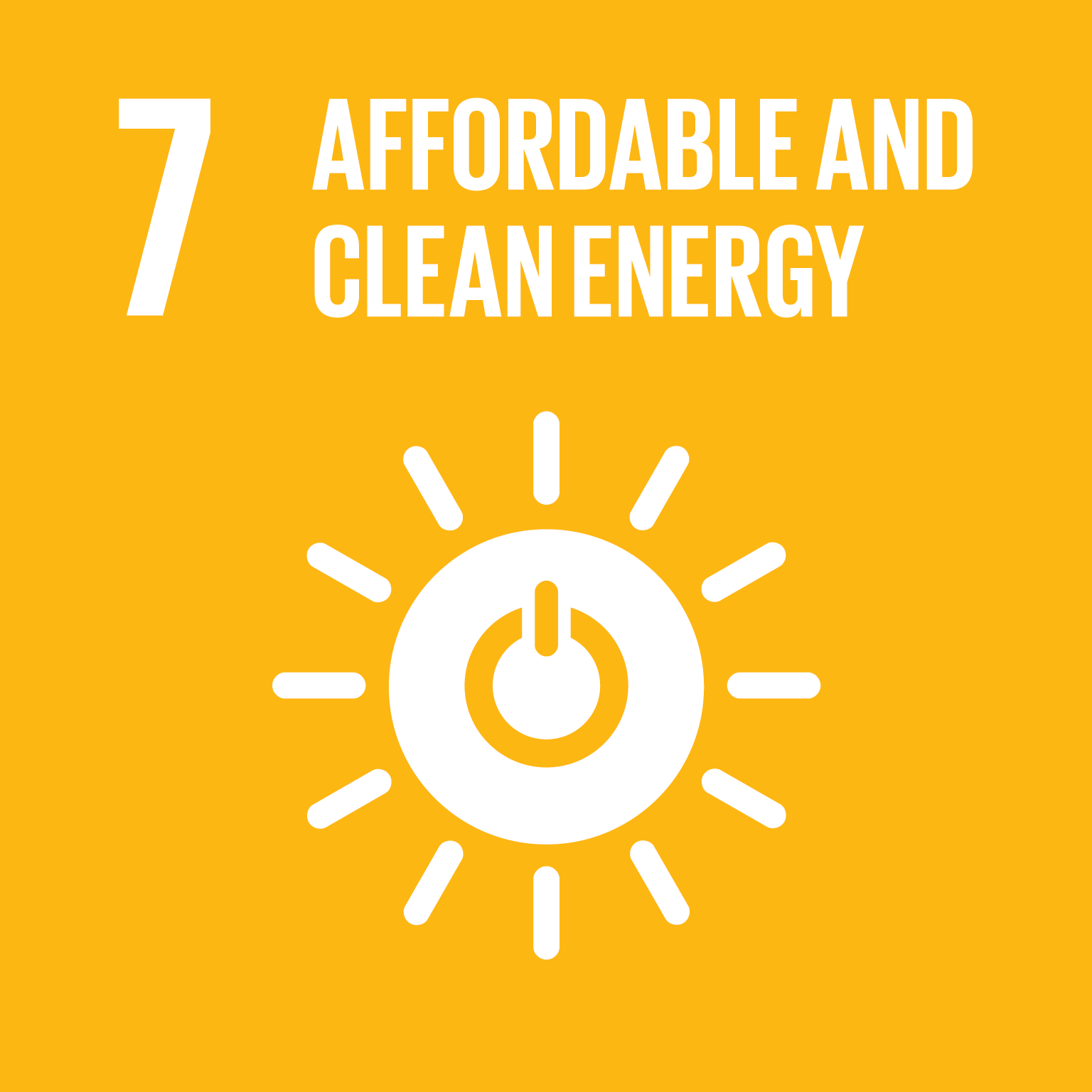 SDG 7 Posters