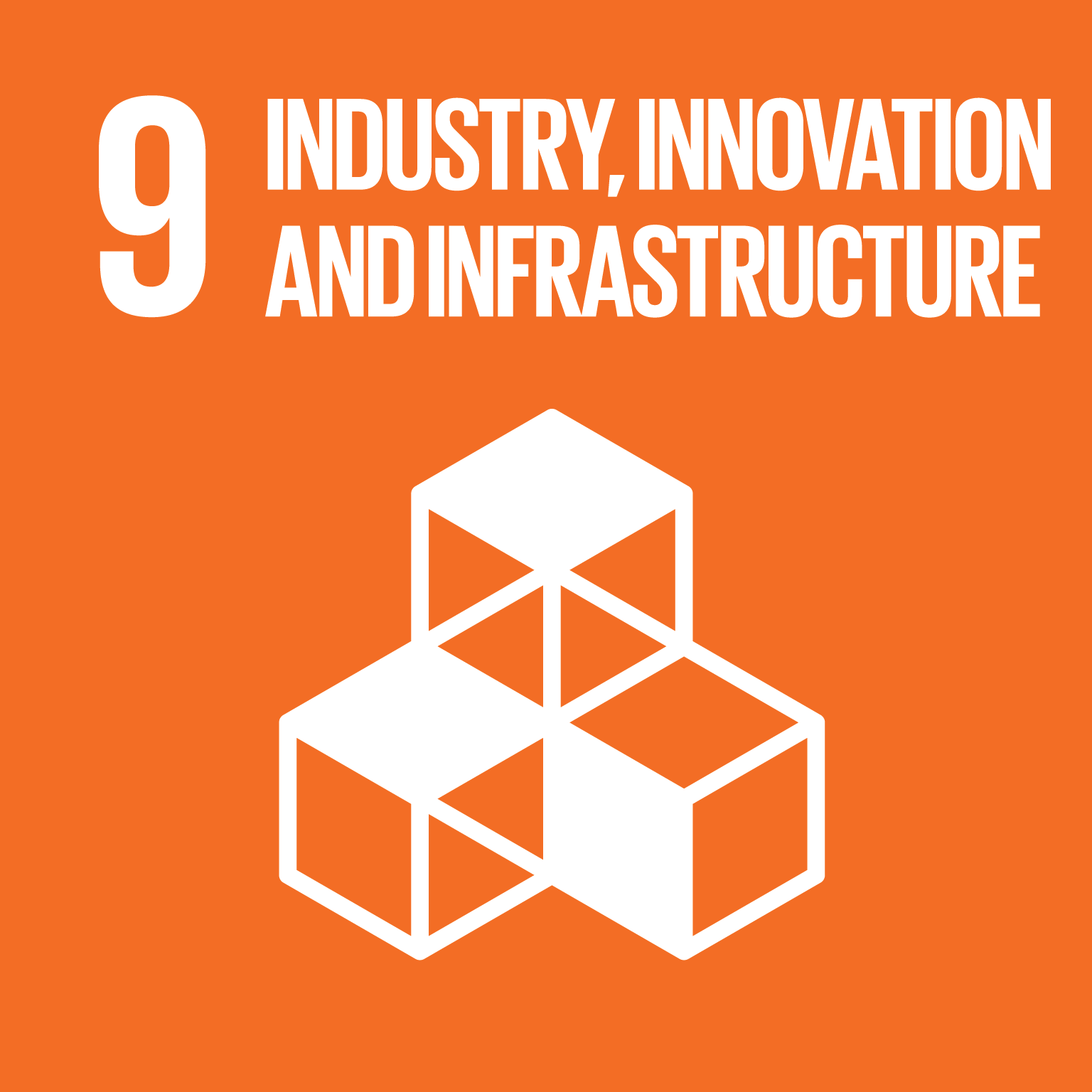 SDG 9 Posters